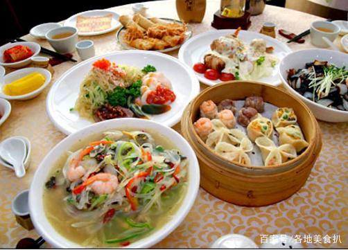 全世界最受欢迎的10大美食国家,中国排第二!