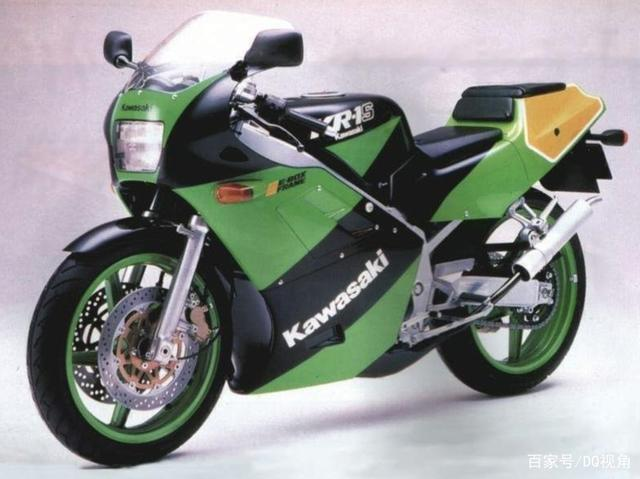 10款川崎摩托经典车型,经典大牛ZX-10R独占鳌头