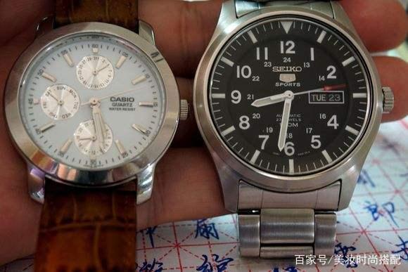 成熟穩重又不失時尚感的手錶,有哪些推薦?最後一款和舒淇同款