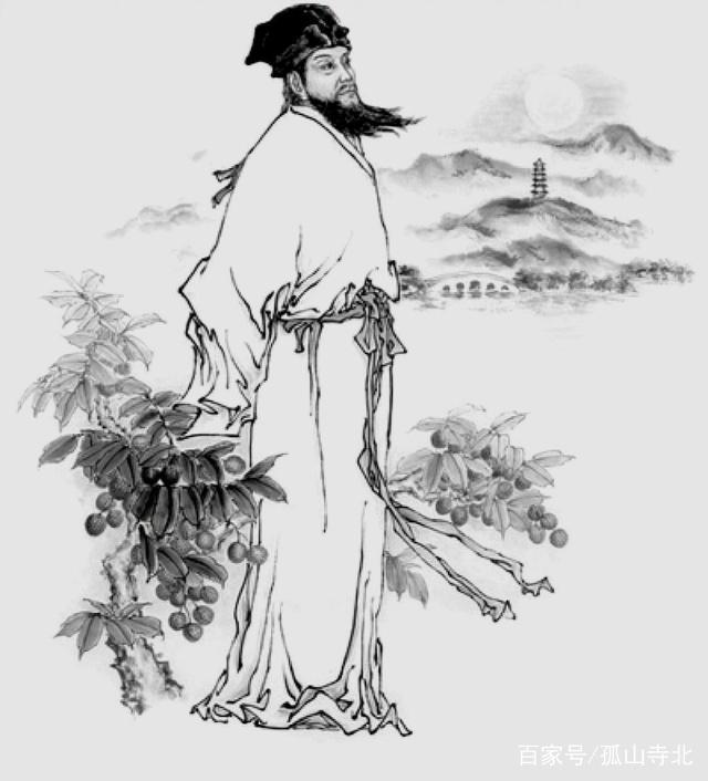 苏轼被贬黄州任团练副使,心情极度郁闷