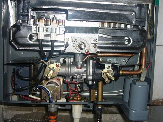 热水器打不了火是什么原因?(图2)