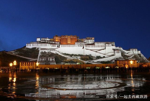 西藏圣地—布达拉宫!布达拉宫旅游攻略与注意事项!想去不要错过