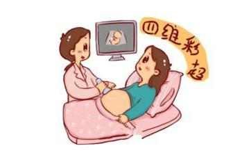 孕期B超,三维,四维检查有必要都做吗?(附报告单解读)