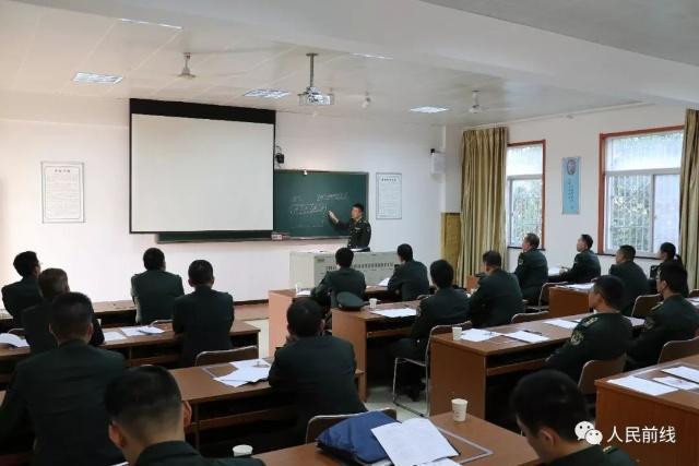 东部战区陆军文职人员招考面试(图2)