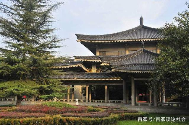 史书记载犬戎发源于西北陕甘一带,陕西人的祖