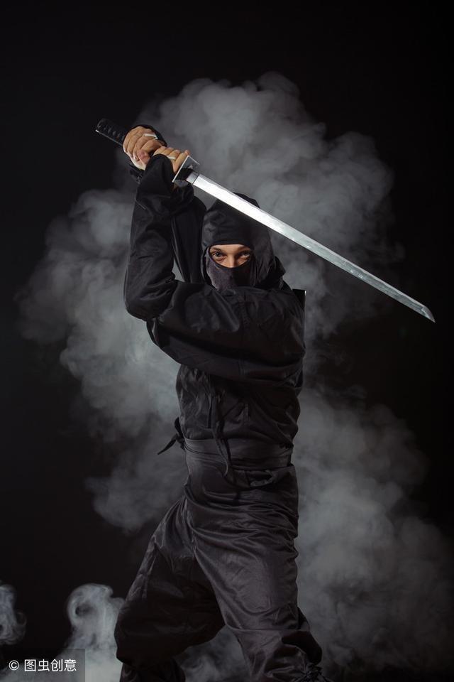 《如何成为一个学习忍者》:这里,有一本秘笈