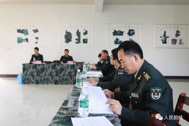 东部战区陆军文职人员招考面试(图20)