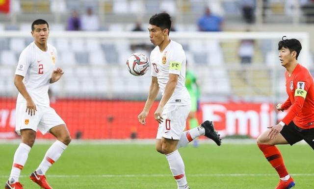 国足3-0泰国全场视频 1月20日国足亚洲杯1\/8决