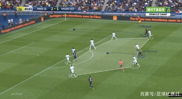 欧冠前瞻:大巴黎阵型及打法分析