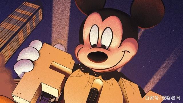 迪士尼:获中国无条件批准,713亿美元并购指日可待