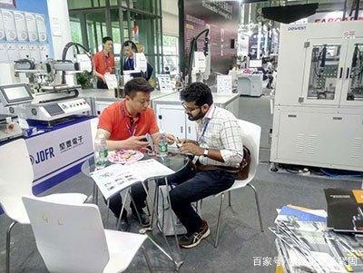 如何选择一个优质自动锁螺丝机工厂?