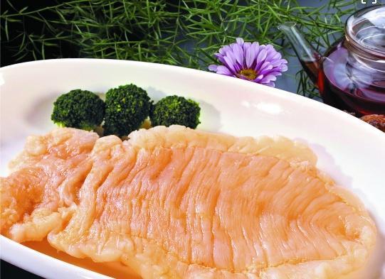 小森说美食:教大家认识鱼肚的加工和烹饪的方法技巧!