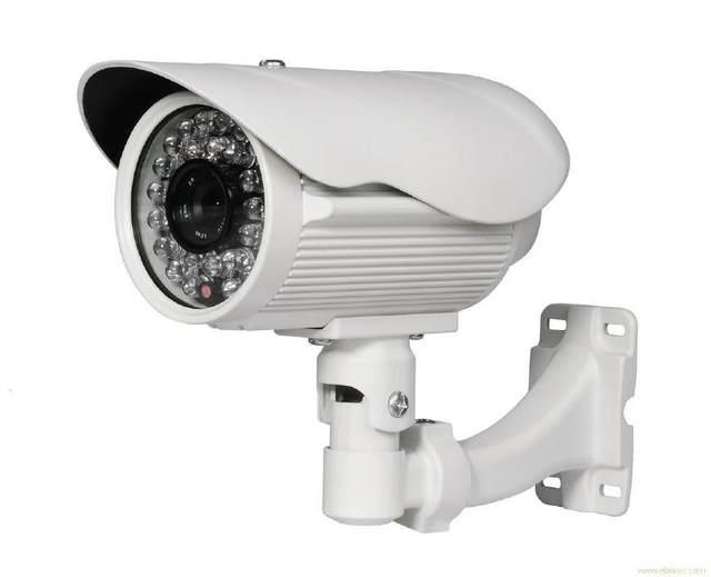 总结了一些视频监控系统知识