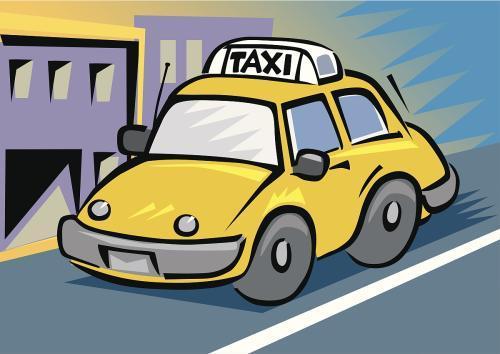 相爱相杀:平台争相接入出租车业务,网约车要回归线下市场了?