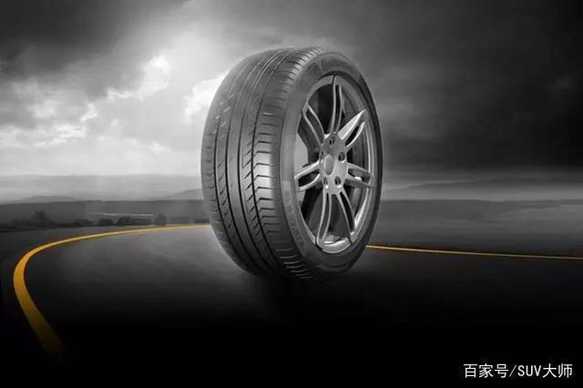 先看看2018轮胎满意度排行,买车或换胎不吃亏不上当