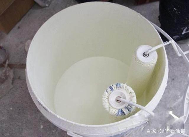 房子要裝修了,涂料要不要加水,你知道嗎?(圖2)