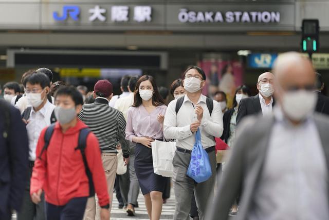 日本疫苗接種,再現烏龍……