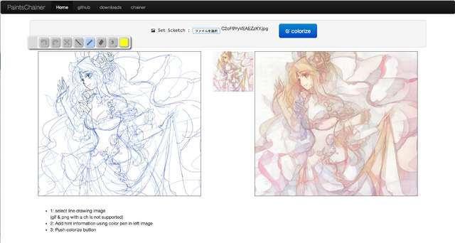 国外 网站:这个网站在国外玩嗨了!不会上色的绘画白痴也能画出专业插画效果-U9SEO