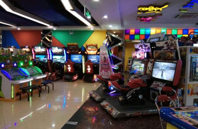 男子敲诈电玩城:不给钱就向110举报电玩城有赌