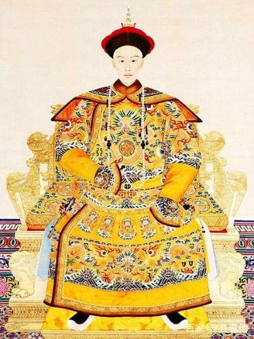 清朝12位皇帝列表是谁?大清朝12位皇帝都长啥样,做了哪些了不得的事呢? 网络快讯 第11张