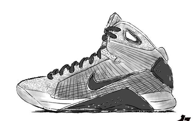 u=942285844,3052172840&fm=173&s=3EAA7C238A186BEFEC5138C70100E0A1&w=640&h=397&img - 關於耐吉這十年九雙球鞋的故事
