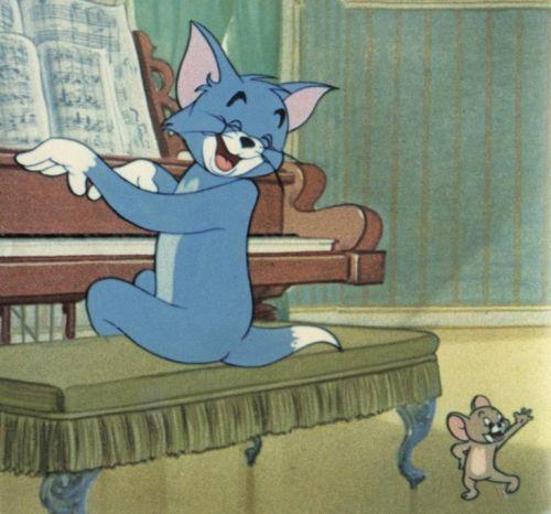 動漫 貓和老鼠 1945恐怖事件視頻完整