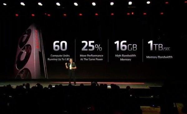 真龙到来 AMD发布7nm CPU和GPU AMD 第8张