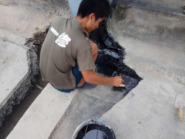 興義防水補漏