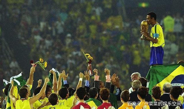 消失在98年世界杯决赛中的罗纳尔多缺席真相