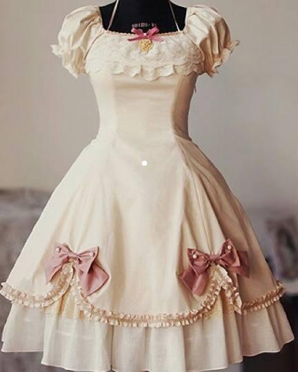 「贵公主洛丽塔服饰是山店吗」洛丽塔公主