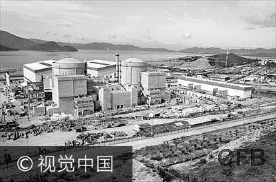 中国核能规模化发展进入新时期回顾中国核能的发展史