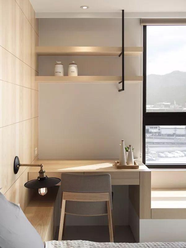 【现代】完美设计,演绎现代家居-第41张图片-赵波设计师_云南昆明室内设计师_黑色四叶草博客