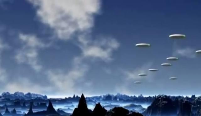 中国天眼外星信号破译