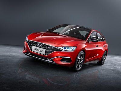 现代汽车计划在2019年洛杉矶车展上推出18款新车